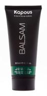 Бальзам для всех типов волос с ментолом и маслом камфоры Kapous Professional 200мл: фото