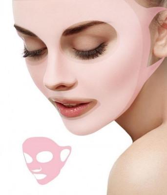 Маска фиксирующая силиконовая Beauty Style: фото