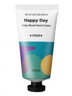 Крем для рук JUNGNANI JNN-II DAILY MOOD HAND CREAM HAPPY DAY 60г: фото