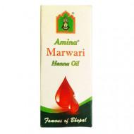 Масло для мехенди Marwari 4 мл: фото