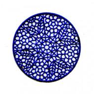 Трафареты для мехенди (круг) Lucas' Cosmetics: фото
