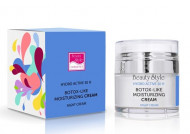 Ночной увлажняющий крем с ботоэффектом Beauty Style Botox - like hydro active 30мл: фото
