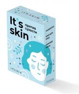 """Набор ухода за кожей It's Skin """"Против сухости"""" 30мл + 50мл + 22г"""